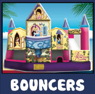 Oahu Bouncer Rentals : Hop Hale Hawaii