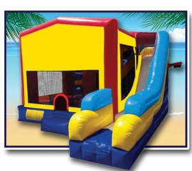 7in1 Combo Bounce House Rental